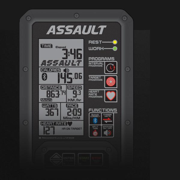 Assault AirBike Elite